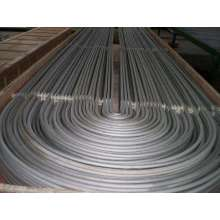 ODM for Welded Stainless Steel U Bending Tube ASTM A213 TP304 Heat Exchanger Tube supply to Nigeria Factories
