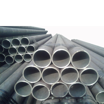 D203x50mm Galvanized Pe Coated Seamless Steel Pipe
