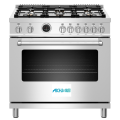 36 inch All Gas Range Master Series