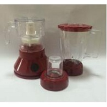 Factory Free sample for Hand Electric Mixer Healthy Food Blender for Household supply to Portugal Manufacturers