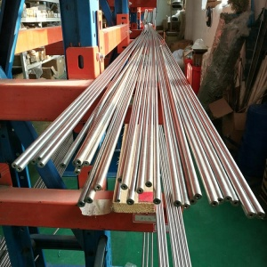 049505-1 water jet cutting machine part high pressure tube