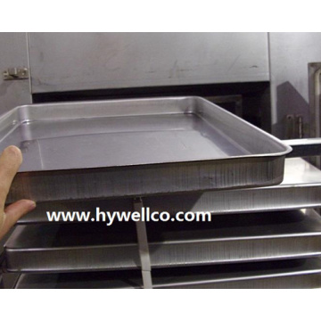 Banana Piece Hot Air Oven