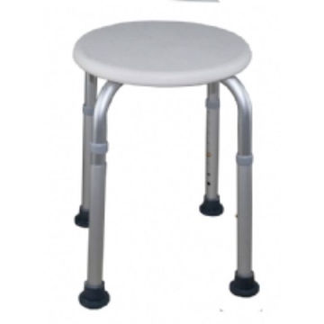 Shower Stool With Non Slip Feet