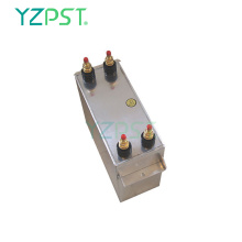 Middle DC Filter power Capacitors
