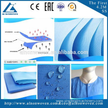 Shopping Bags and Medical Health Nonwoven Fabric Machine