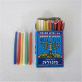 3.8g 44pcs Small Chanukah Candle  holiday