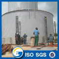 2000 Tonnes Wheat Silo