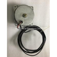 Car Door Motor for Hyundai Elevators 131101607