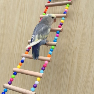One of Hottest for Soft Dog Bed Birds Pets Parrots Ladders Climbing Toy supply to Libya Exporter