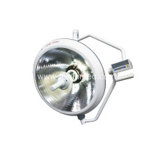Single dome halogen type operating lamp