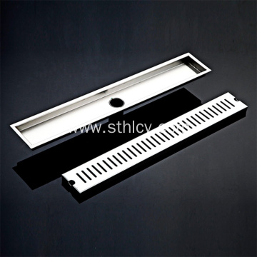 Stainless Steel Bathroom Sanitary Floor Drain