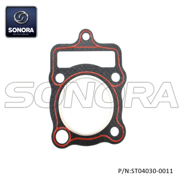 CG125 cylinder head gasket (P/N:ST04030-0011) Top Quality