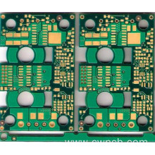 Inner layer 4OZ outer layer 3OZ power boards
