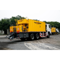 Asphalt Sealer Spray Slurry Seal Truck for Sale