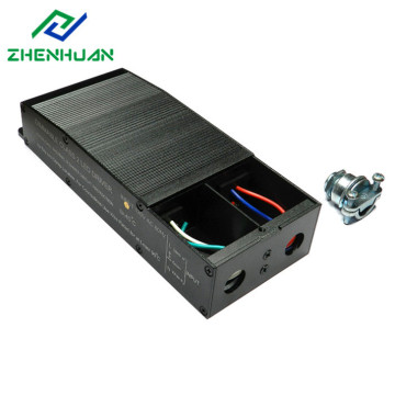 96W 24V Constant Voltage Led Transformer Junction Box
