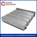 Dust Proof CNC Steel Flexible Accordion Cover