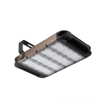 120W Modular LED Flood Light ouni Driver