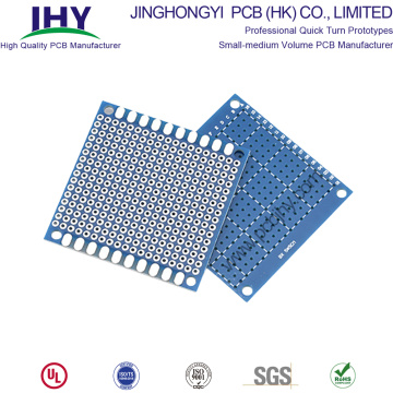 Single Sided Hot Air Solder Leveling Circuit Board