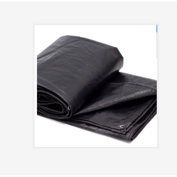 High quality with eyelet tarpaulin sheet