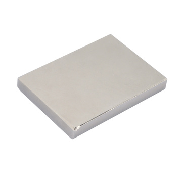 Neodymium Magnets NdFeB Magnet Block