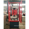 600Kn Worm Gear System Universal Testing Machine