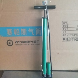 Bicycle Pump for Tire