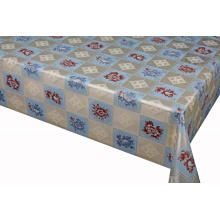 Pvc Printed fitted table covers Table Runner 50cm
