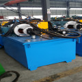 Steel Frame CZ Purlin Roll Forming Machine