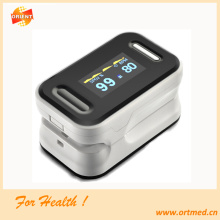 Blood Oxygen Oximeter Monitor Medical Finger Pulse Oximeter