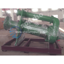 SMSP300-TV Sump Slurry Pump