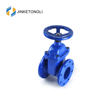 Popular Design for for Best Gate Valve,Slide Gate Valve,4 Inch Gate Valve,Stainless Steel Gate Valve Manufacturer in China JKTLCG027 hdpe pipe cast steel 4 in gate valve supply to Croatia (local name: Hrvatska) Factories