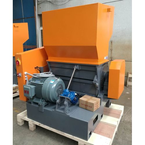 Plastic Crusher/Plastic Lump Crusher
