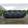 2000 * 3500mm Marine Inflatable Pneumatic Fender