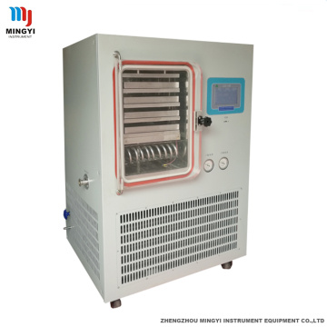 Fruit food freeze drying machine