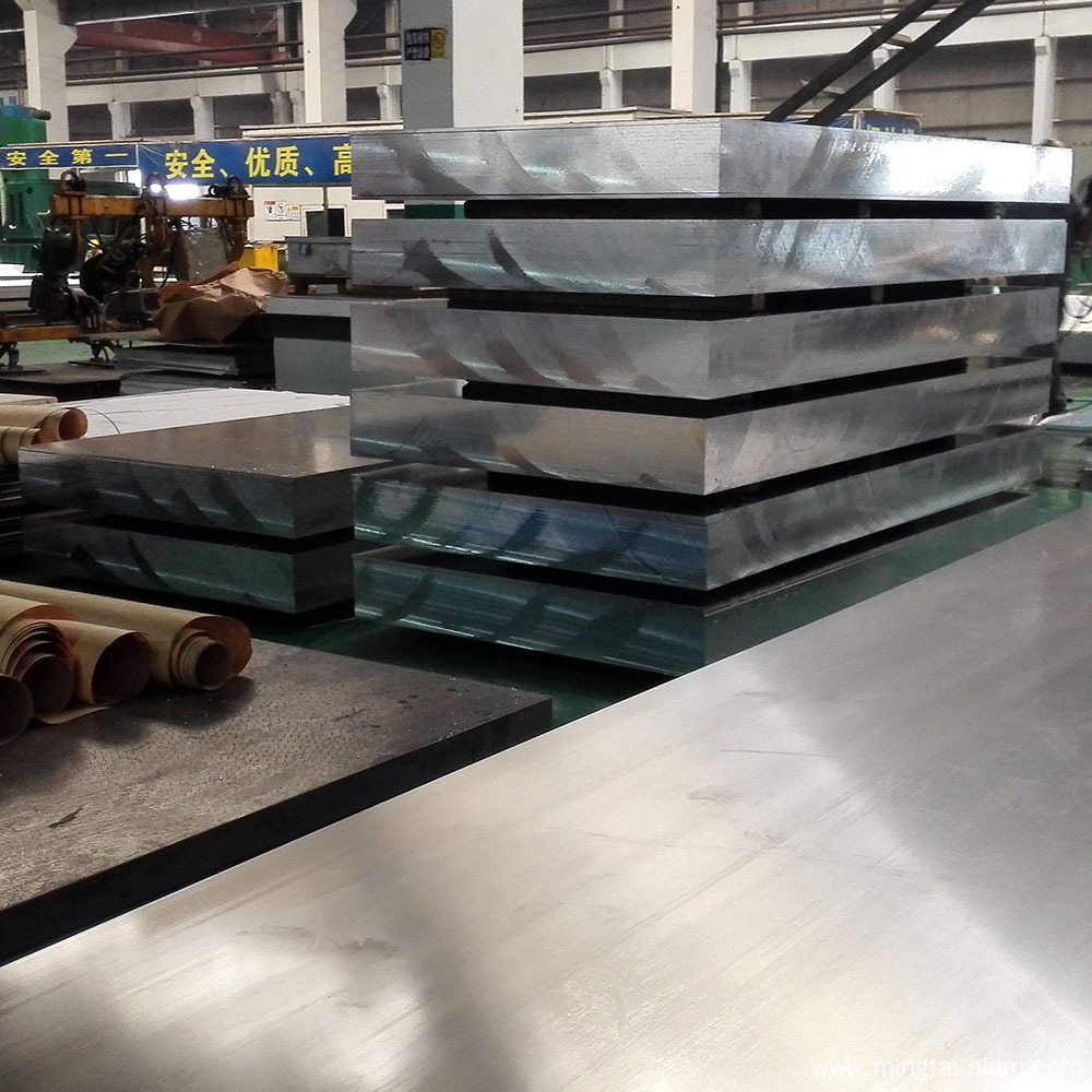 5083 H111Marine Shipbuilding Aluminum Plate Delivery terms in Ukraine price