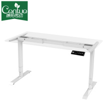 Adjustable Modern Metal Healthy Desk Electronic Standing Desk With Memory
