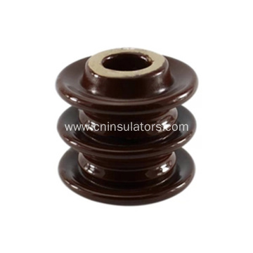 Porcelain Shackle Insulator (ED-2C)