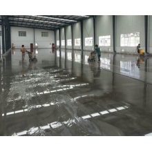 Non Solvent epoxy coating