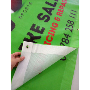Digital Printed Outdoor Mesh PVC Banners