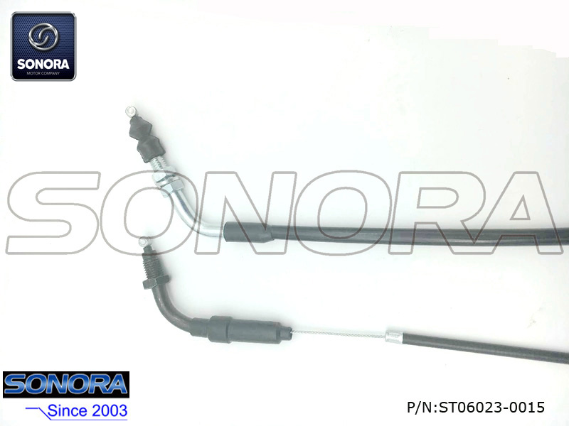 Znen Scooter ZN50QT-30A Riva Throttle Cable