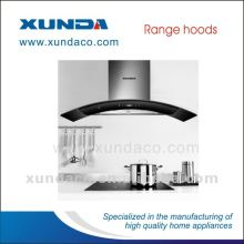 Leading for  90cm Wall Mounted Range Hoods (CXW-218-A) export to Vatican City State (Holy See) Exporter