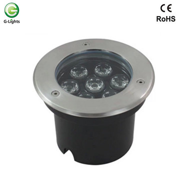 Hot sale reasonable price for Light Underwater Recessed Type 7watt LED Underwater Light supply to Japan Factories