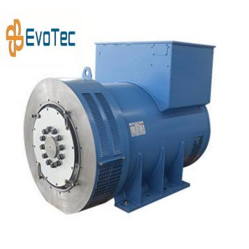Horizontal Shaft Diesel Engine Synchronous Generator