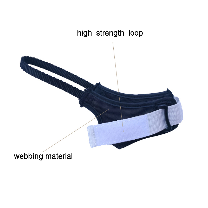 Cross Country Ski Pole Wrist Straps
