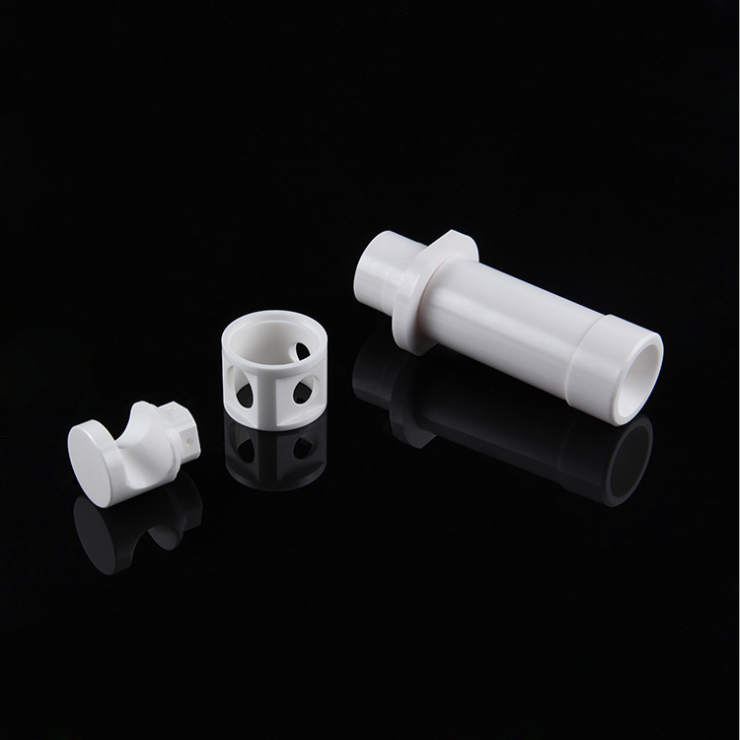 Zirconia ceramic seal