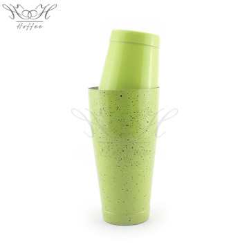 Premium Two Piece Pro Boston Cocktail Shaker Set