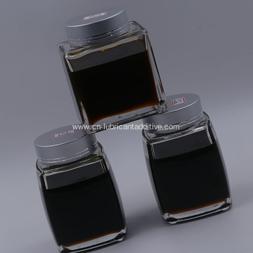 Lubricant Detergent Additive Synthetic Magnesium Sulfonate