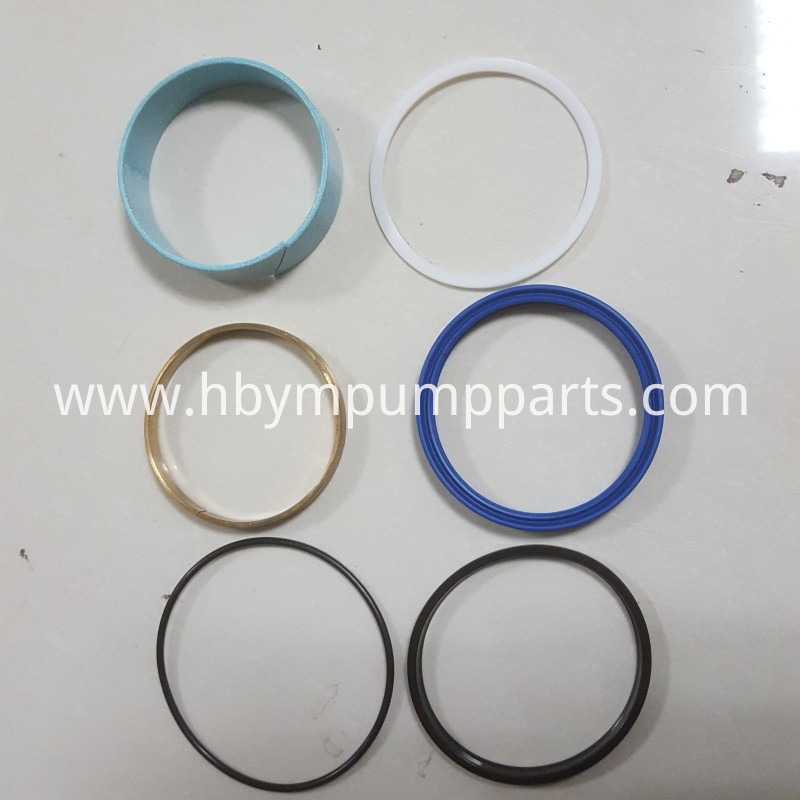 80 seal for plunger cylinder