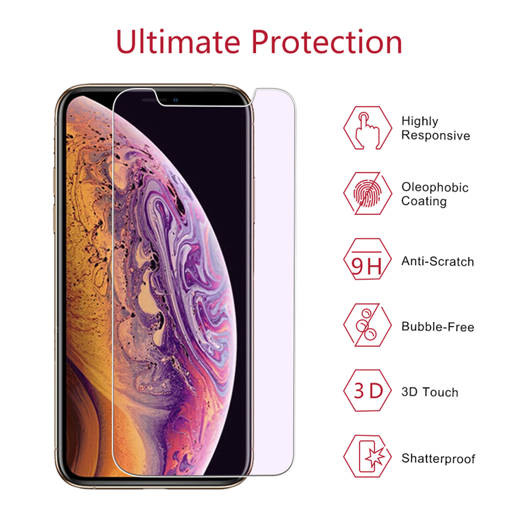 IPhone X Plus Screen Protector