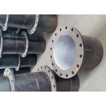 MOPVC Flanged Spigot Socket Suppliers